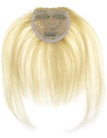 100% Remy clip-in human hair fringe-Classic and Ombre Colors