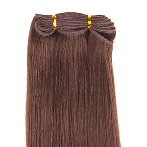 Remy Weft Hair Extensions-10 inches in Length