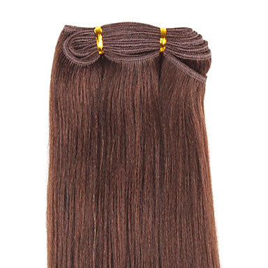 Remy Brazilian Weft Hair Extensions
