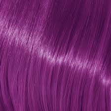Purple Remy Tape-In Hair Extension