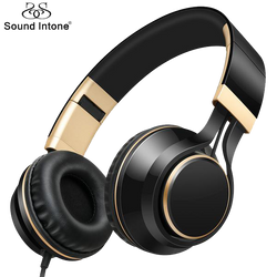 Sound Intone I58 Wired Headphone