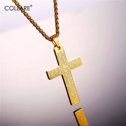 Collare Cross Necklaces