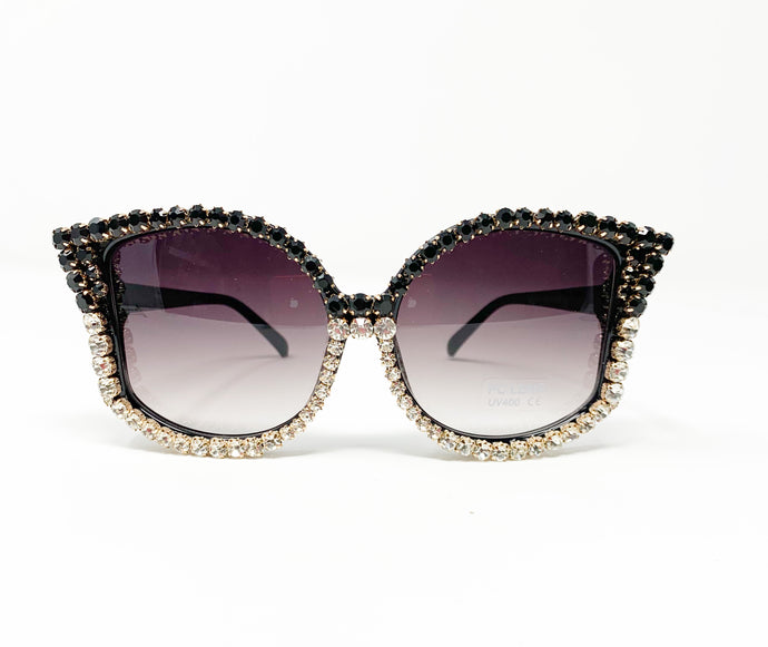 Opal Glam Sunglasses