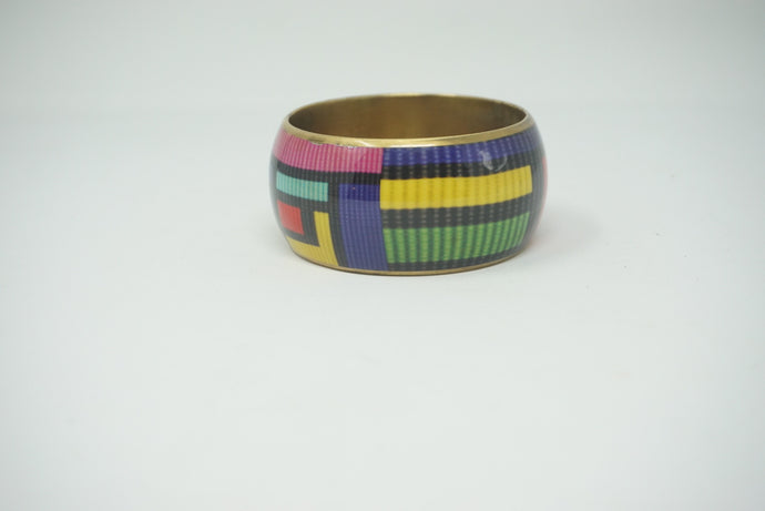 In Living Color Bangle