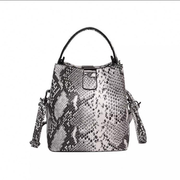 BB SnakeSkin Bag