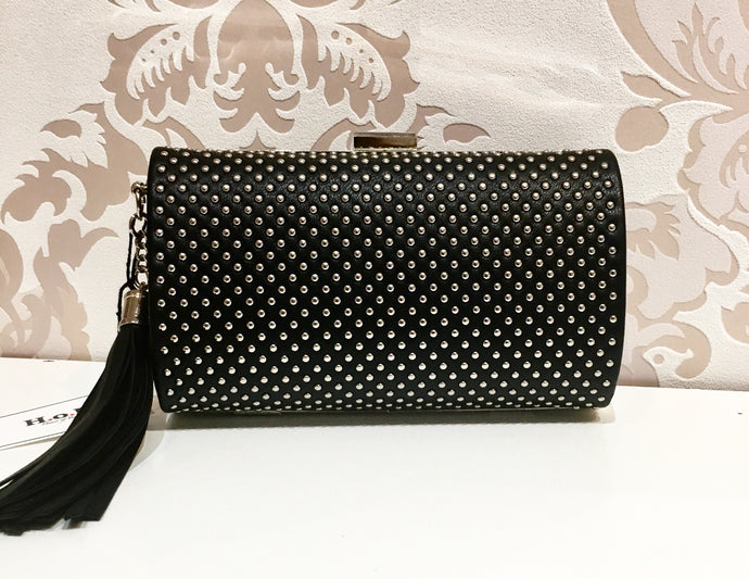Pin Up Clutch