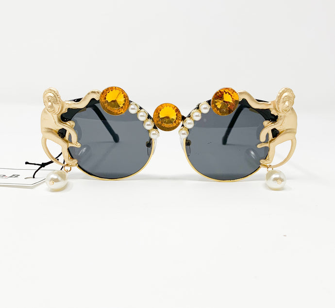 Monkey Business Sunglasses