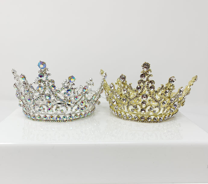 Mini Crowns
