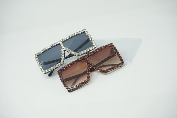 All Blinged Out Shades