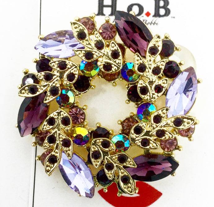 Gem Wreath