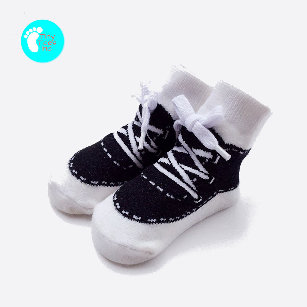 Cupa Baby Socks - 5 Styles Available