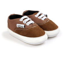 Dawson Closed Toe Baby Moccasin - 12 Colors Available