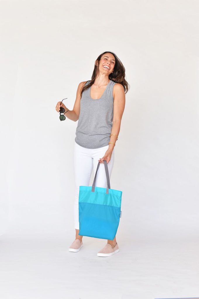 Stylish Tote bags- the perfect summer accessory