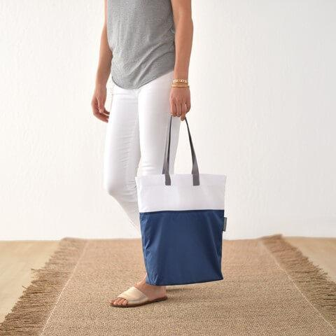 The versatile Tote bag