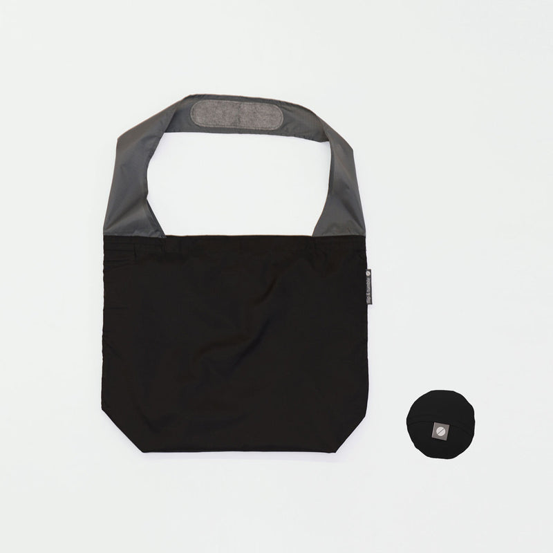 Flip and Tumble Australia 24-7 Bag Black