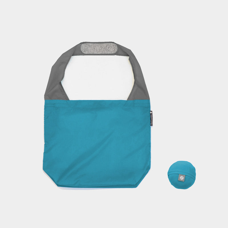 Flip and Tumble Australia 24-7 Bag Marine Blue