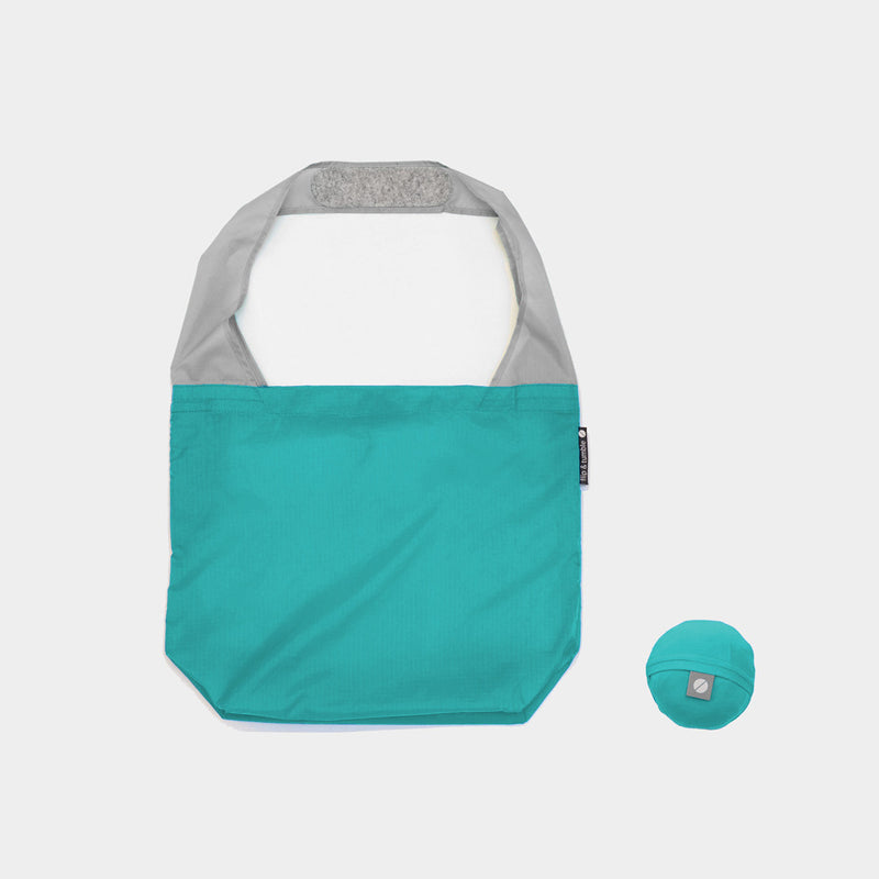 Flip and Tumble Australia 24-7 Bag Teal