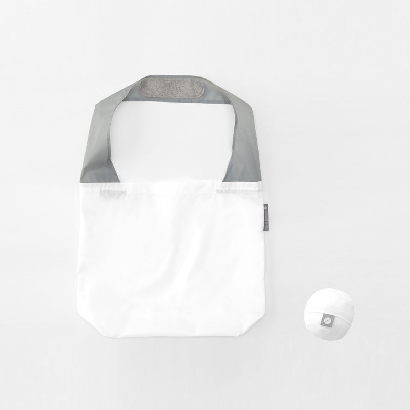 Flip and Tumble Australia 24-7 Bag White