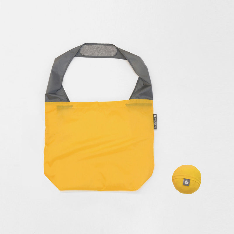 Flip and Tumble Australia 24-7 Bag Yellow