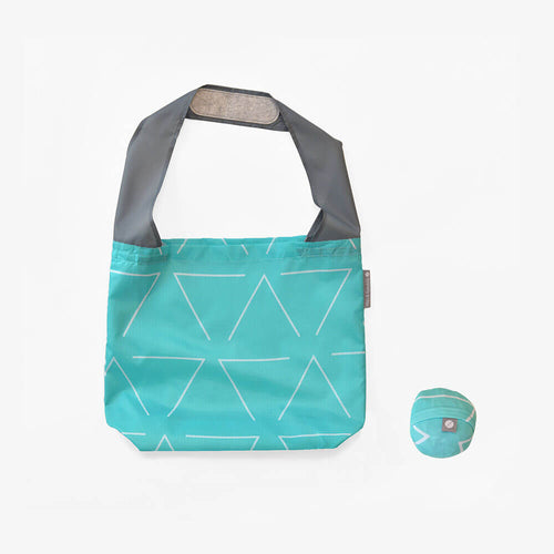 flip & tumble Printed 24-7 Reusable Shopping Bag