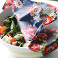 Lunch Box Set Beeswax Wraps