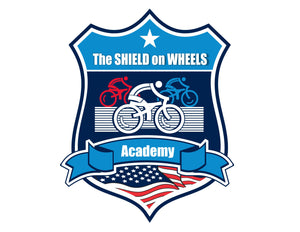 The shield on wheels academy