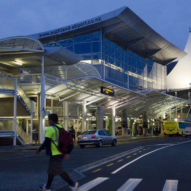 Glidepath helps deliver screening compliance amidst multiple challenges at Auckland Airport