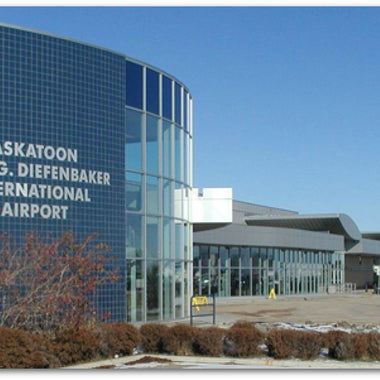 Saskatoon Airport awards Glidepath baggage system contract