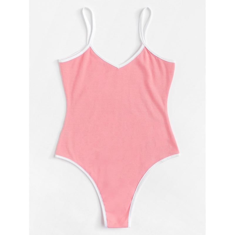 VF Robin Bodysuit - Vogue Forest