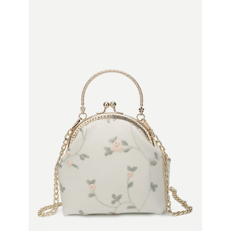 VF Floral Bag - Vogue Forest