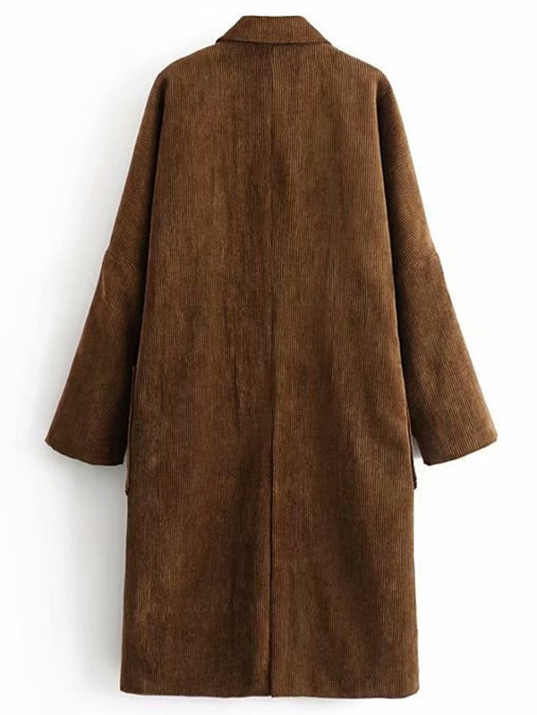 VF Kimmy Coat - Vogue Forest