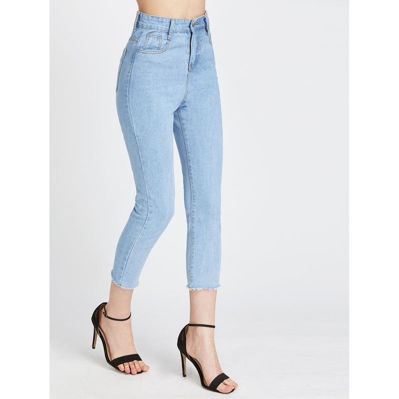 VF Gina Jeans - Vogue Forest