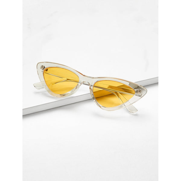 VF Cat Eyez Sunglasses - Vogue Forest