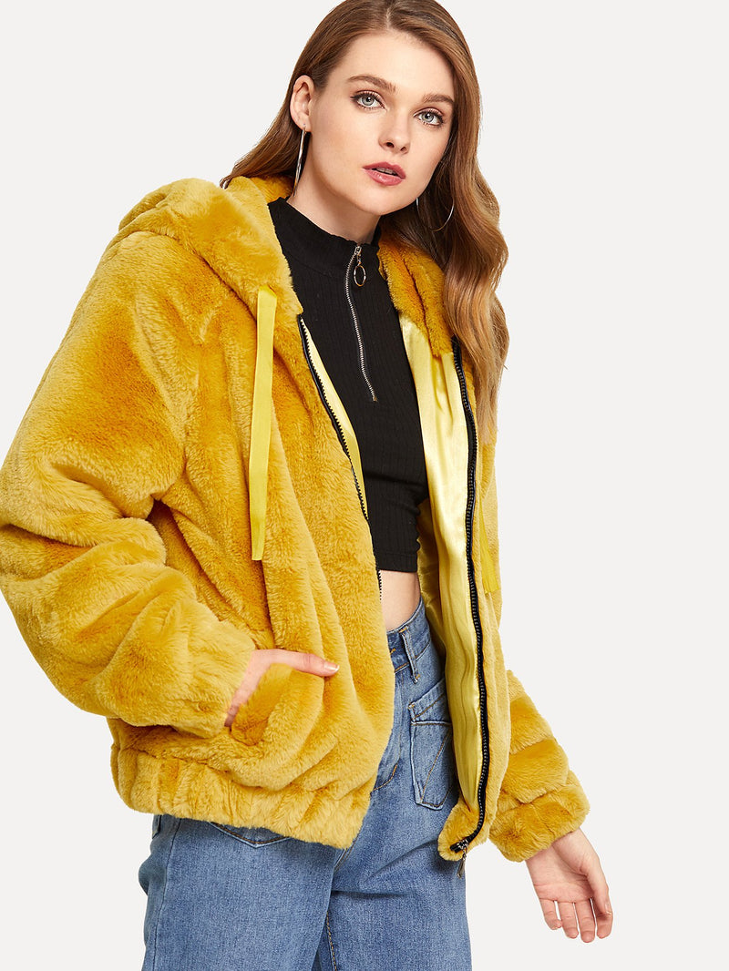 VF Geesha Coat - Vogue Forest