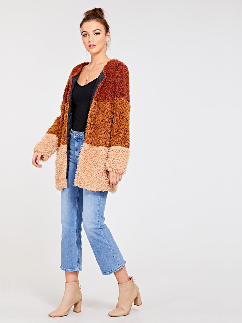 VF Olivia Coat - Vogue Forest