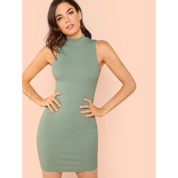 VF Kimmy Dress - Vogue Forest