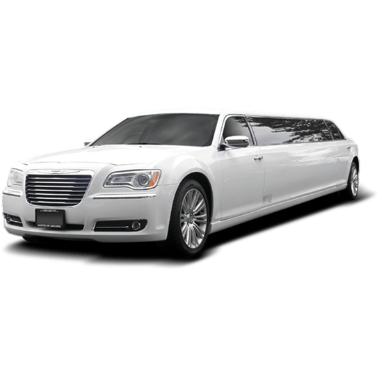 Chrysler 300C Stretch Limo