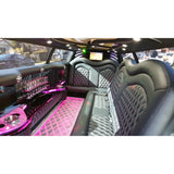 Chrysler 300C Stretch Limo - I Do Wedding Cars