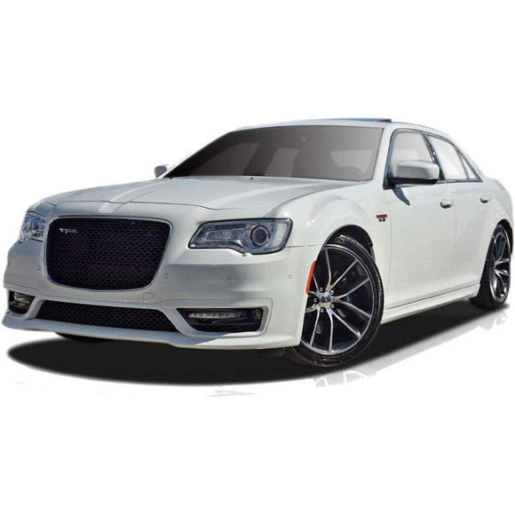 Chrysler 300 SRT V8 Hemi Sedan