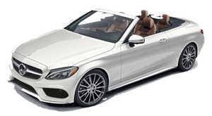 NEW 2018 Mercedes E-Class AMG Cabriolet Convertible - I Do Wedding Cars