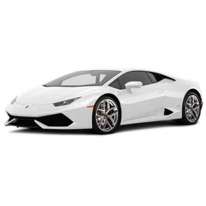 Lamborghini Huracan Spyder - I Do Wedding Cars