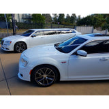 Chrysler 300 SRT V8 Hemi Sedan - I Do Wedding Cars