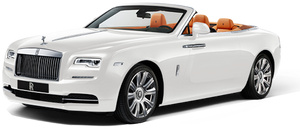Rolls Royce Phantom Drop Head & Dawn Convertibles - I Do Wedding Cars