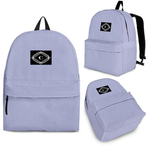 "Youth 16"" Lavender CS Backpack"