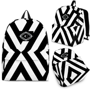 "Youth 16"" Mirror CS Backpack"