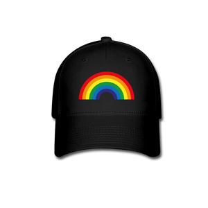 Gay Cap - black