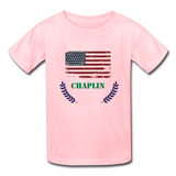 Olive Branch Freedom T - pink