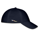 Spliff Baseball Cap - navy