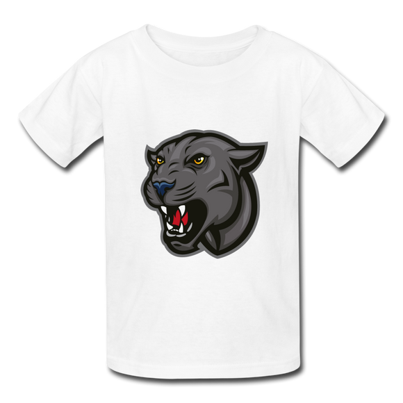 Panther  T - white