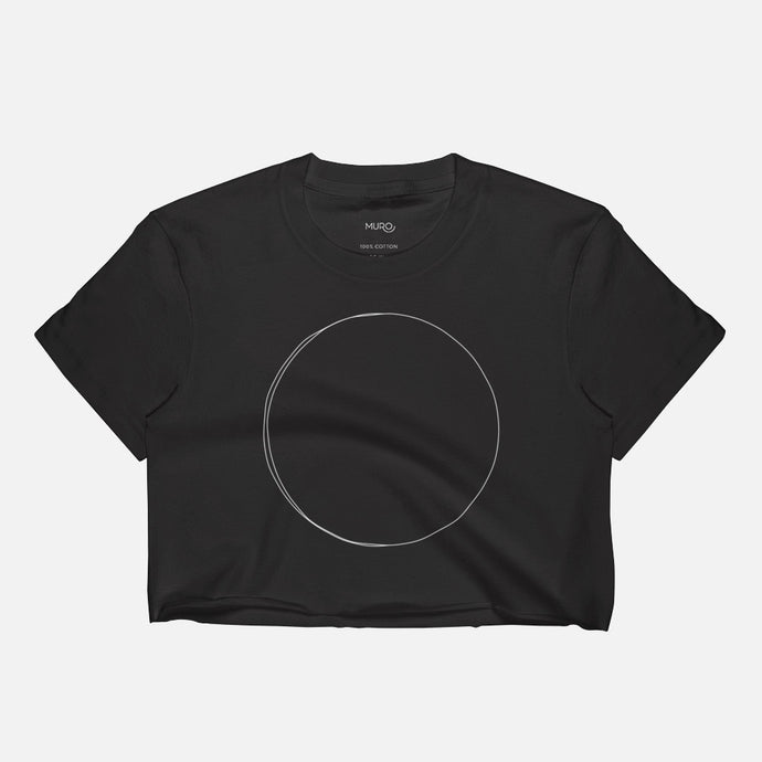 Eclipse Crop Top
